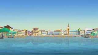 Die Abenteuer des jungen Marco Polo - Reise nach Madagaskar