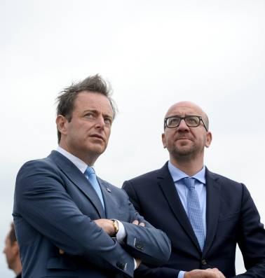 Nog eens vijf jaar Michel-De Wever, dat is pas echt om schrik van te krijgen