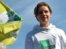 Les Belges Anuna De Wever et Adélaïde Charlier ne seront pas présentes à la COP25 à Madrid