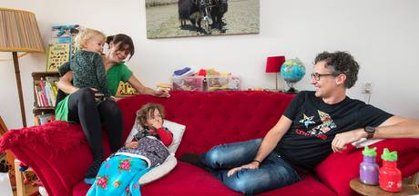 Nijmeegs gezin laat alles achter voor  'Expeditie familiegeluk'