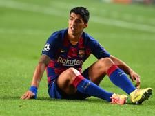 Koeman negeert Suárez weer: Uruguayaan ontbreekt bij tweede oefenduel