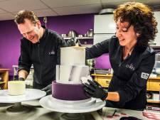 Taarten bakken voor wereldberoemde dj's en de koning: 'Het begon als een grap'