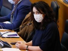 Christie Morreale pour une interdiction de voyager au Carnaval