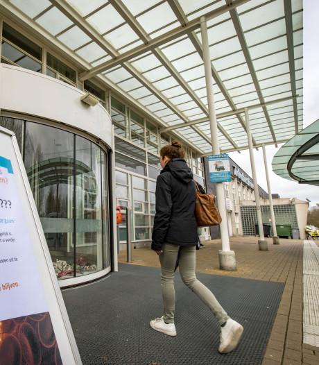 Weer inwoners van Rivierenland met corona opgenomen in ziekenhuis