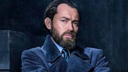 Dumbledore wordt niet uitgesproken gay in 'Fantastic Beasts: The Crimes of Grindelwald'