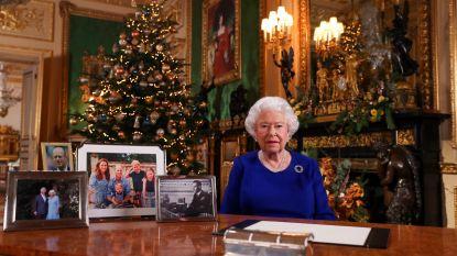 """Queen looft """"plichtsbesef"""" van klimaatjongeren in kersttoespraak"""