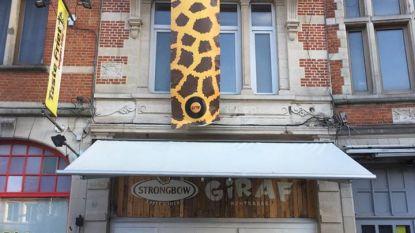 Populair café in Leuven mag komende maand geen muziek draaien