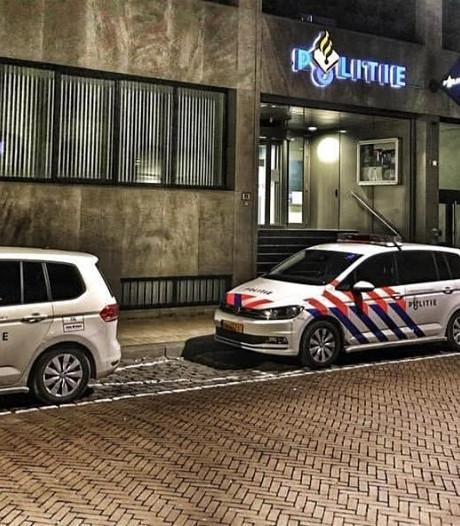 Agent beledigd? Werkstraf wacht op Tilburgs politiebureau