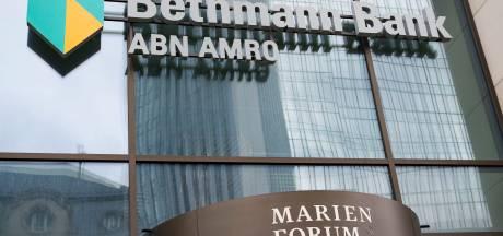 Opnieuw inval bij ABN Amro in Frankfurt in fraudezaak