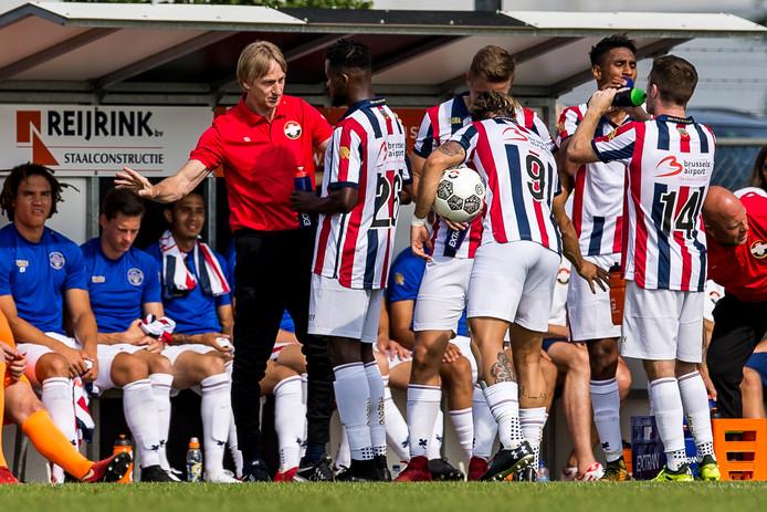 Diessense selectie - Willem II.