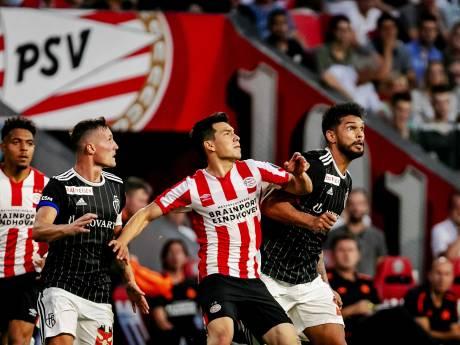 Willem II, PSV en AZ moeten voor planning wachten op UEFA en regering