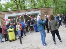 Kiosk bij kinderboerderij De Hazewinkel zoekt al twee jaar vrijwilligers