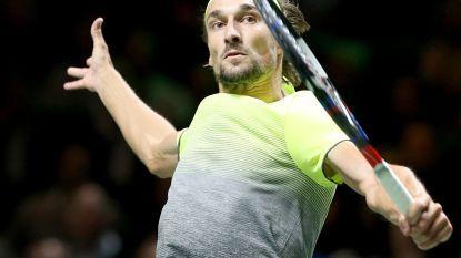 Belgisch Davis Cup-team gaat in Nashville op zoek naar stunt van formaat tegen VS - Becker wil niet te veel sleutelen aan huidig format