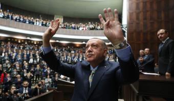 Erdogan vertelt vooral wat hem zelf het beste uitkomt in zaak-Khashoggi