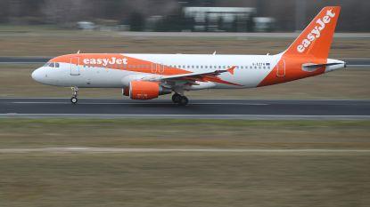 EasyJet verbiedt pinda's op alle vluchten