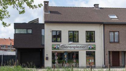 Politie valt binnen bij Happy Doggy in Boechout, mogelijke link met onderschept dierentransport in Duitsland