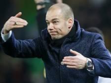 Groningen wil Buijs niet laten gaan, Birmingham City heeft interesse