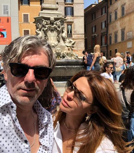 Zo vieren Ruud en Olcay hun prille liefde in Rome en Rico vraagt zijn volgers om kledingadvies