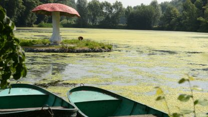 Zoet Water Park in concessie