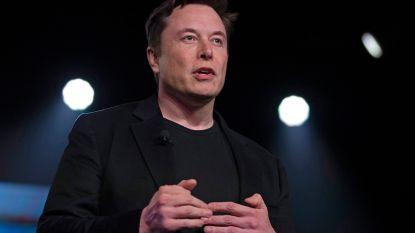 """""""Tesla kan nog tien maanden voort"""""""