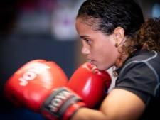 Jemyma Betrian naar tweede ronde op WK boksen