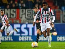 Sinds Alexander Isak willen topclubs graag zaken doen met Willem II