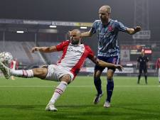LIVE | Ajax zonder Blind op bezoek in Emmen, ook Tagliafico op de bank