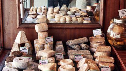 Fit- & gezondupdate: muziek beïnvloedt de smaak van kaas en nog andere nieuwtjes