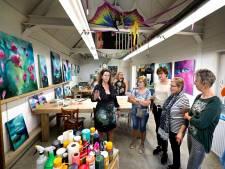 Kunstroute Bakel, Milheeze en De Rips: 'Zo mooi en zo sprekend'