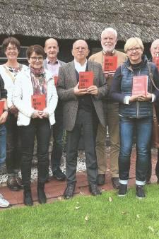 Duitse studenten leren Nederlands met Zeeuws boek