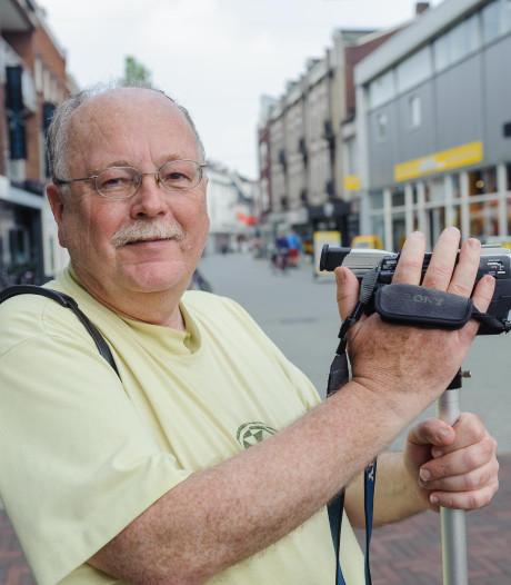 Frans Rientjes: al 200 stadsjournaals dicht op de huid van Hengelo