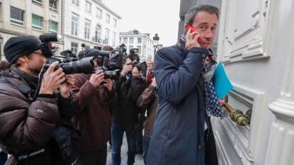 Huiszoekingen bij Buitenlandse Zaken in onderzoek naar Libisch geld, minister Goffin verhoord als getuige