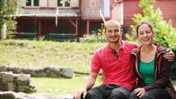 """Boer Jitse kiest voluit voor Emily: """"Maar ik wil nog een paar jaar wachten voor ik in het huwelijksbootje stap"""""""