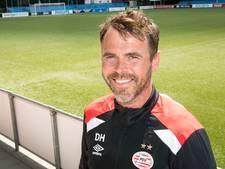 Talent Obispo aanvoerder Jong PSV