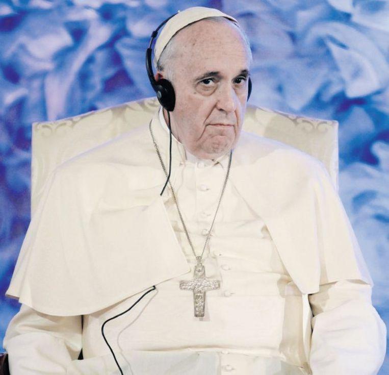 Citaten Franciscus Van Assisi : Franciscus de overschatte paus trouw