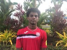 Pierre heeft wel toekomst in team Trinidad & Tobago