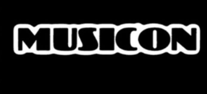 logo Musicon
