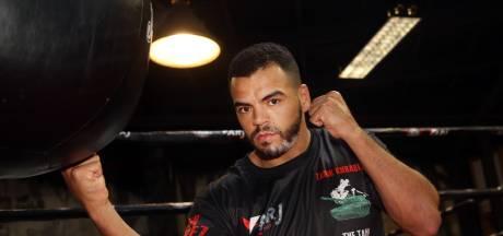 Glory-debutant Tarik Khbabez zet zwaargewicht divisie op scherp: 'Slopen en de titel pakken'