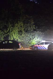 Achtervolging op de A50 bij Beekbergen, vier personen aangehouden