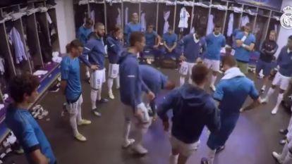 Achter de schermen: zo inspireerden Cristiano Ronaldo en Sergio Ramos hun Real-ploegmaats voor de CL-finale