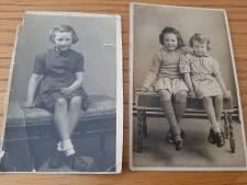 Drie meisjes uit Kaatsheuvel in de binnenzak van een militair