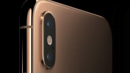Zo proberen smartphonefabrikanten de fabrikanten van losse camera's uit de markt te kegelen