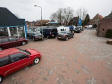 Karzijn wil omstreden autobedrijf net buiten bebouwde kom Doornspijk huisvesten