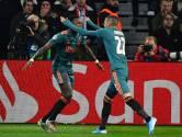 Samenvatting   Ajax-tandem slaat ook toe in Lille