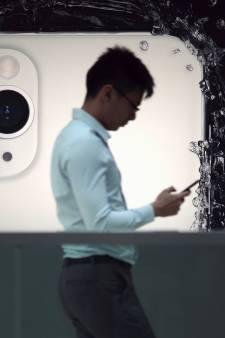 Problemen met je iPhone? Download deze update even