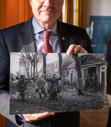 Bevrijding Westkapelle is startschot provinciale fotocampagne