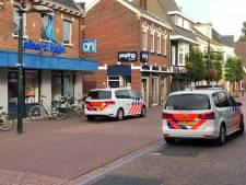 Overval op Albert Heijn in Haaksbergen, man nog op de vlucht