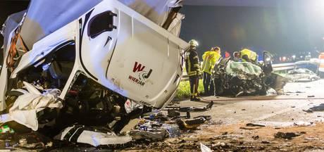 Gezin uit Sittard dood na ongeval met spookrijder in Duitsland