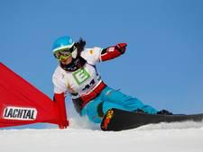 Snowboardster Dekker niet door de kwalificaties in Rogla