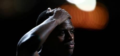 Christian Coleman, champion du monde du 100m, suspendu deux ans